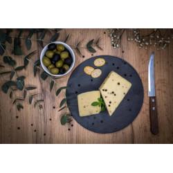 BIO Gurmánský sýr s koriandrem 300g