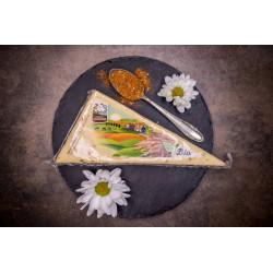 BIO Gurmánský sýr Čarodějka 190g