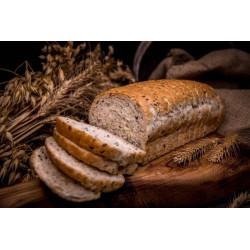 Toustový chléb vícezrnný 400g