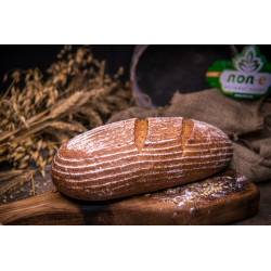Kváskový chléb 600g