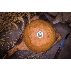 Kulatý chléb moravský 550g