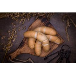 Rohlík slaný 43g