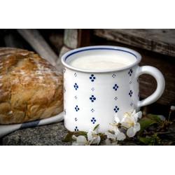 BIO Čerstvé mléko 400ml