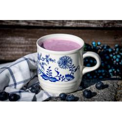 BIO Jogurtové mléko borůvka 450g