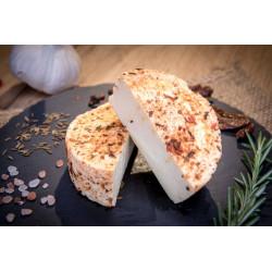BIO Čerstvý sýr s kořením 120g (AKCE KVĚTEN)