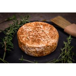 BIO Sýr s bílou plísní na gril 93g