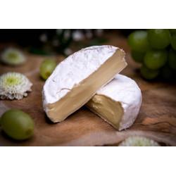 BIO Sýr s bílou plísní 105g
