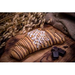 Croissant plněný čokoládou 60g