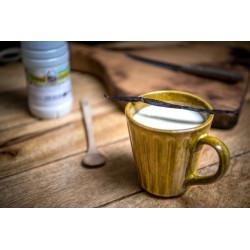 BIO Jogurtové mléko vanilka 450g